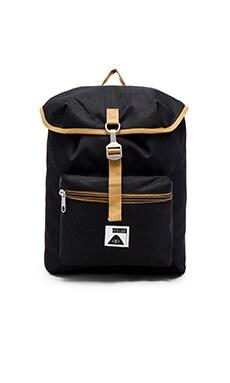 Field Pack in Black