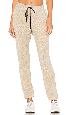 Cozy Pant in Taupe