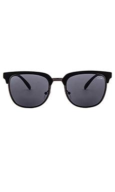 Flint Sunglasses in Black