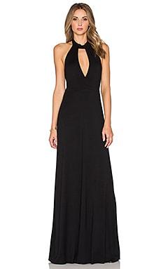 Pauley Dress in Black