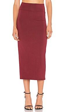 Convertible Skirt in Heirloom