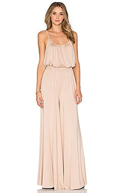 Harlan Jumpsuit in Bamboo