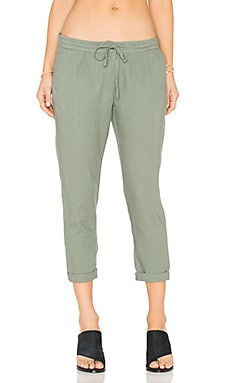 Morgan Pant in Sage