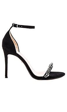 x REVOLVE Blake Heel in Black