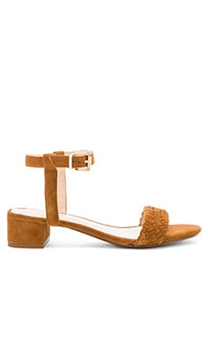 Ava Sandal in Whiskey
