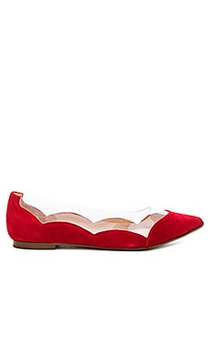 Polly Flat in Ruby