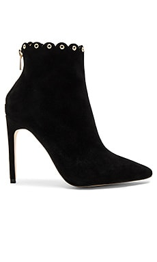 Tetra Bootie in Black