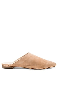 Jagger Slide in Tan