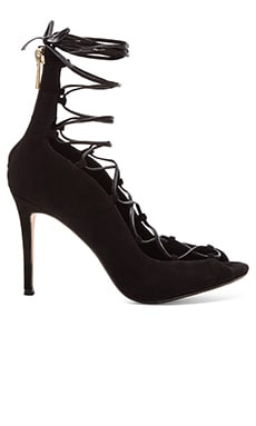 Bree Heel in Black