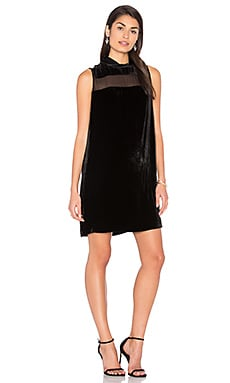 Danni Dress in Black