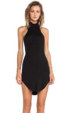 Rosalie Dress in Black