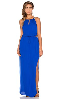MAID by Yifat Oren x REVOLVE Lauren Gown in Royal
