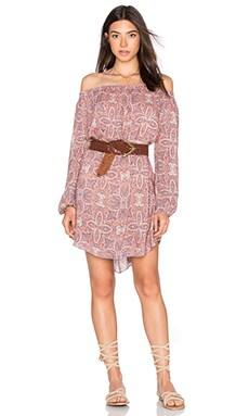 Badi Dress in Kasbah