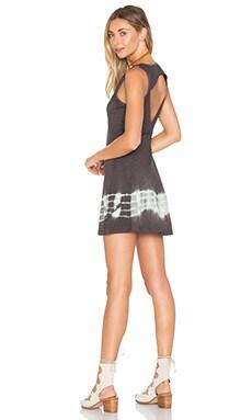 Shandon Dress in Shale
