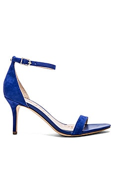 Patti Heel in Sailor Blue