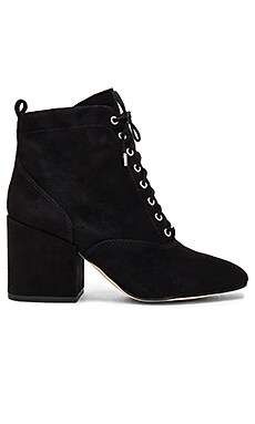 Tate Bootie in Black
