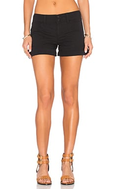 Habitat Bermuda Short in Black