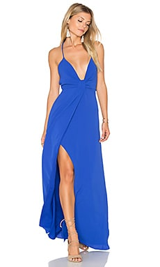 Misty x REVOLVE Dress in Cobalt
