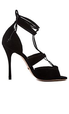 Clove Heel in Black