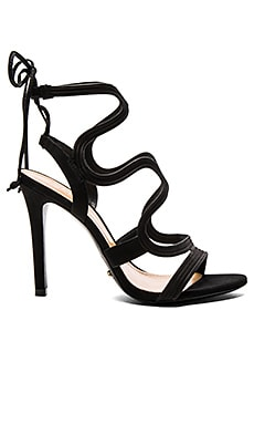Lacie Heel in Black