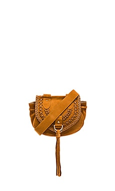 Collins Shoulder Bag in Passito