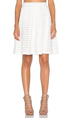 Amelie Skirt in White