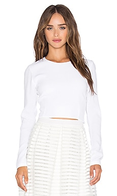 Gigi Top in White