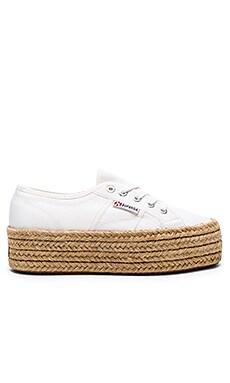 2790 Cotro Sneaker in White