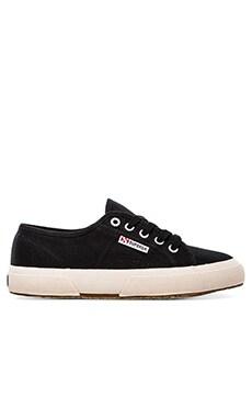 Cotu Classic Sneaker in Black