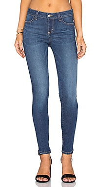 Hannah Signature Skinny in Soul Love