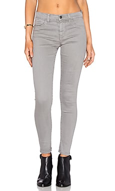 Felicity Seamless Skinny in Grey
