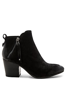 Julius Bootie in Black