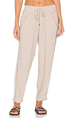 Crosshatch Pant in Sand Dune