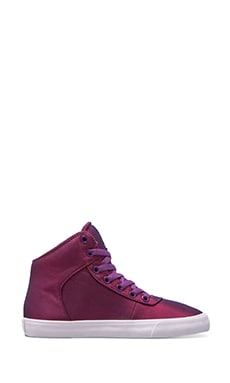 Cuttler Sneaker in Iridescent Purple