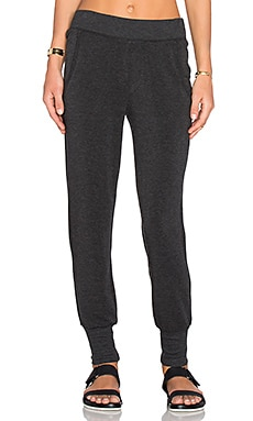 Laguna Sweatpant in Vintage Black