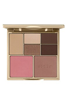 Perfect Me Perfect Hue Eye & Cheek Palette in Light and Medium