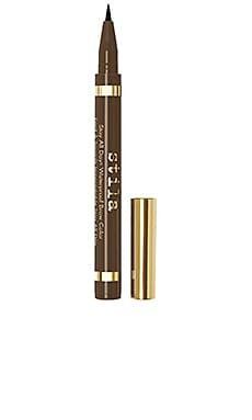 Stay All Day Waterproof Brow Color in Dark