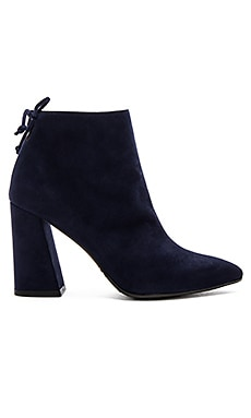 Grandiose Bootie in Niceblue Suede