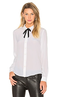 Lilian Blouse in White