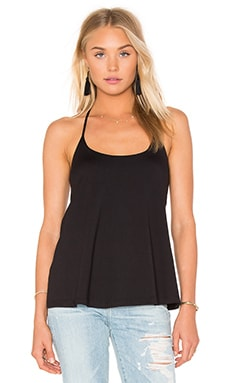 Helene Tank in Black