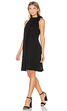 Espere Dress in Black