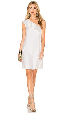 Alexanda Dress in New Ivory
