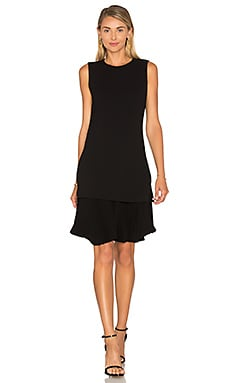 Malkan P Dress in Black