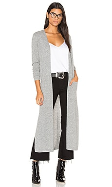 Torina Cashmere Duster in Husky
