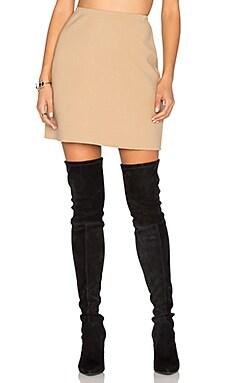 Irenah Skirt in Palomino