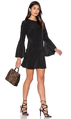 Belle Dress in Black