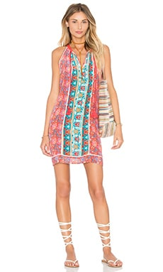 Savannah Dress in Floral