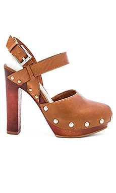 Elric Heel in Totally Toffee