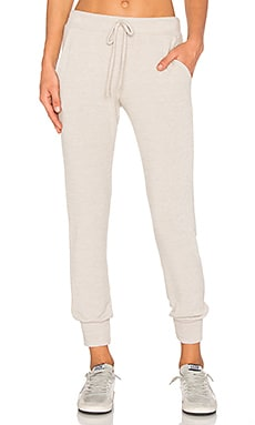 Zooey Sweatpant in Oatmeal