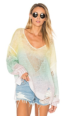 Sundown Cheryl Sweater in Multi